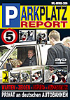 Parkplatz Report 5 - Jewel Case