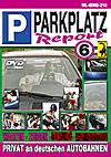Parkplatz Report 6 - Jewel Case