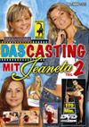 Das Casting mit Jeaneta 2 - Jewel Case