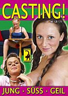 Casting! Zieh dich aus!