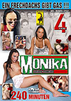 Monika 4 - Jewel Case