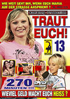 Traut Euch! 13 - Jewel Case
