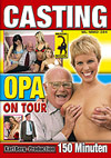 Casting Opa - Jewel Case