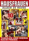 Hausfrauen allein zu Hause 10 - Jewel Case