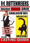 Frl. Rottenmeiers letzter Porno-Dreh - Jewel Case