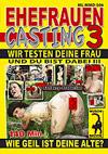 Ehefrauen-Casting 3 - Jewel Case