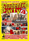 Studenten-Party 4 - Jewel Case