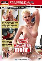 Melanie Müller aka Scarlet Young ... jetzt will ich mehr!