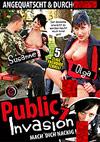 Public Invasion 7