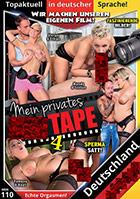 Mein privates Sex Tape 4