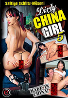 Dirty China Girl 5