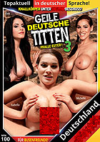 Cover von 'Geile deutsche Titten 3'