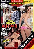 Cover von 'Total versaute Au Pair Mädchen'