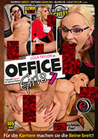 Office Girls 7