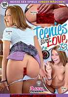 Teenies First Love 13