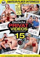 Deutsche Privat Videos 15