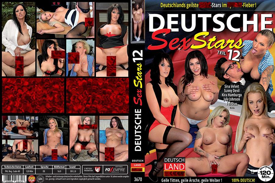 Deutsche Sex Stars 12