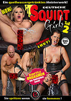 Deutsche Squirt Girls 2