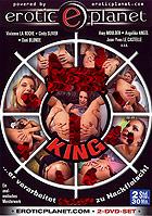 Anal King - 2 Disc Set