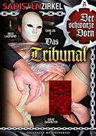 Der Sadistenzirkel 21: Das Tribunal