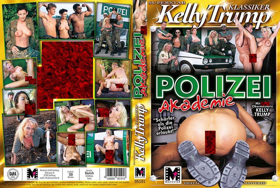 Kelly Trump Klassiker: Polizei Akademie