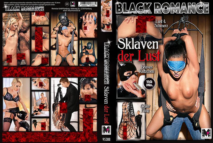 Black Romance: Sklaven der Lust