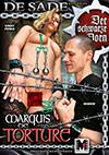 Der schwarze Dorn: Marquis De Torture
