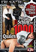 Der schwarze Dorn: Das Schloss der 1000 Qualen