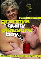 Granny\'s Guilty Pleasure Boy
