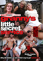 Granny\'s Little Secret Service