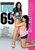 Lesbians Love 69