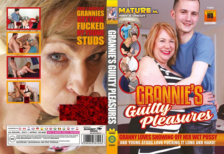 Grannie's Guilty Pleasures