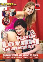Teenie Loving Grannies