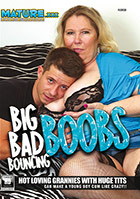 Big Dad Bouncing Boobs