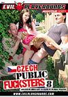Czech Public Fucksters 8