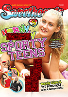 Horny Porny Sporty Teens