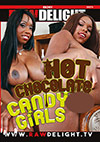 Hot Chocolate Candy Girls