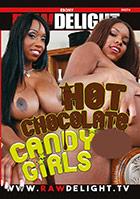 Hot Chocolate Candy Girls