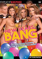 New Years Bang