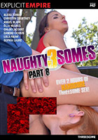 Naughty 3 Somes 8