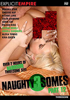 Naughty 3 Somes 12