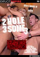 2 Hole 3 Some 3