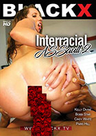 Interracial Assault 2