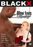 BBW Luvs Mandingo