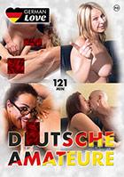 Cover von 'Deutsche Amateure'