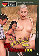 Cover von 'Die Mädels vom Pimmelhof'