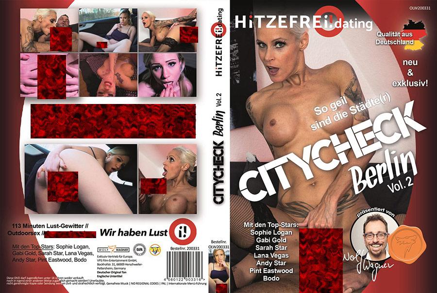 Citycheck Berlin 2