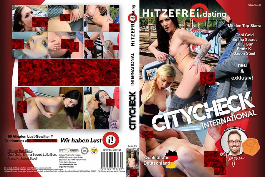 Citycheck International