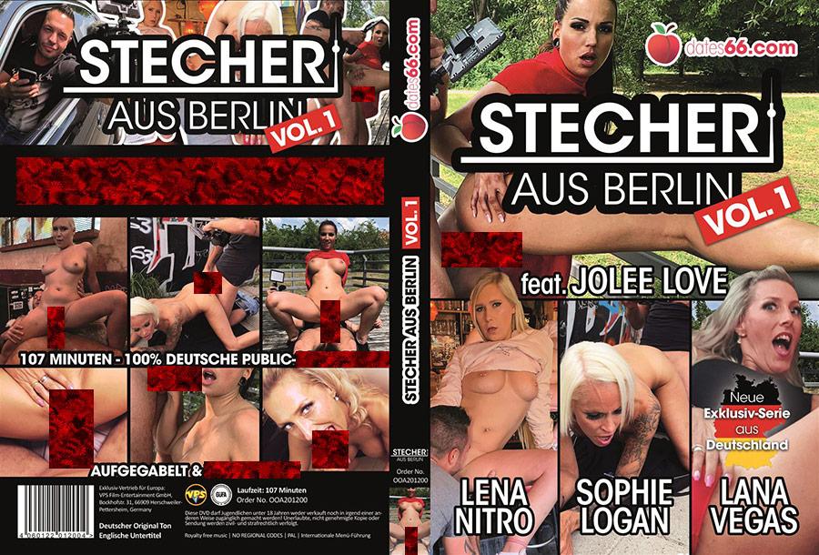 Stecher aus Berlin