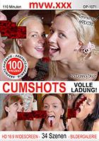 Cumshots: Volle Ladung!